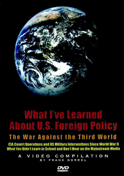 indonesias foreign policy and the war The united states foreign policy changed in some very noticeable ways after the terrorist attacks on american soil sept 11, 2001, most noticeably by increasing the amount of intervention in foreign wars, the amount of defense spending, and the redefinition of a new enemy as terrorism yet, in other.