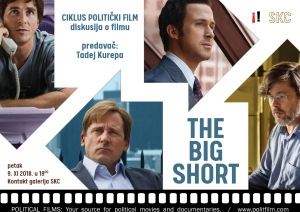 politicki film the big short